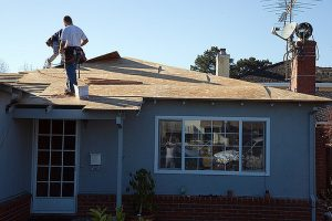 Richmond Roofing Contractors