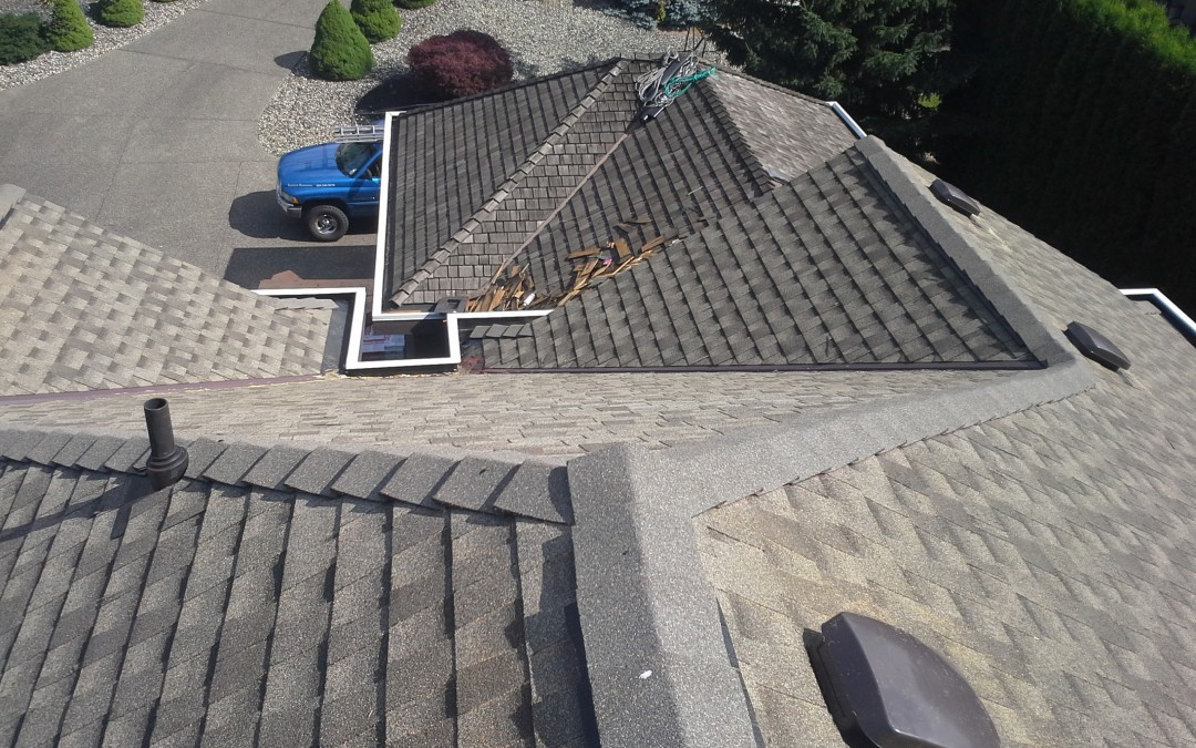 Richmond Roofers Burnaby