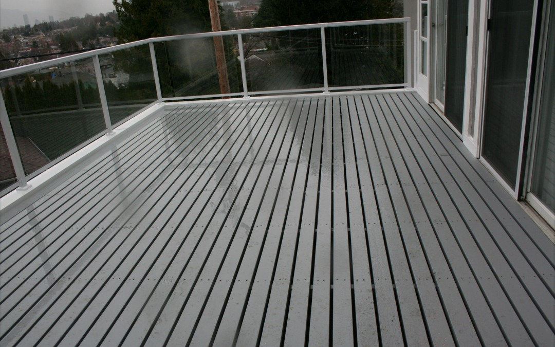 Common Problems With Flat Roofs