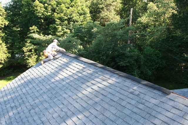 proper roof ventilation