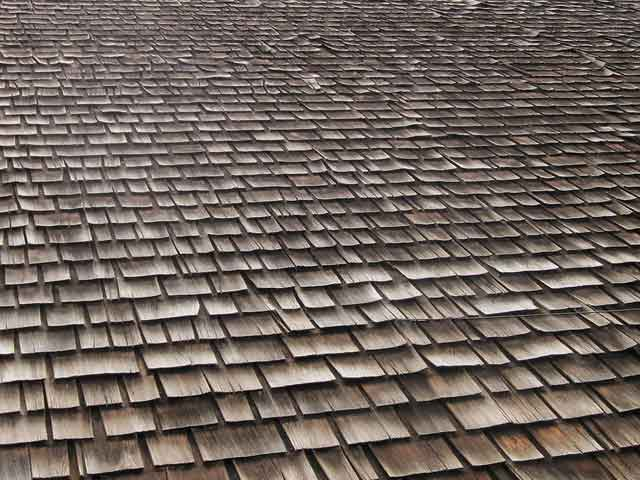 types of roof materials in Vancouver BC