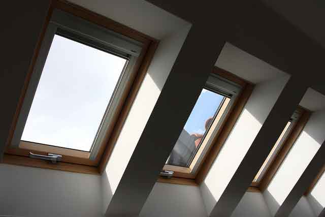 Installing a Skylight in your Vancouver Home