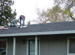 what to expect when the roofers show up