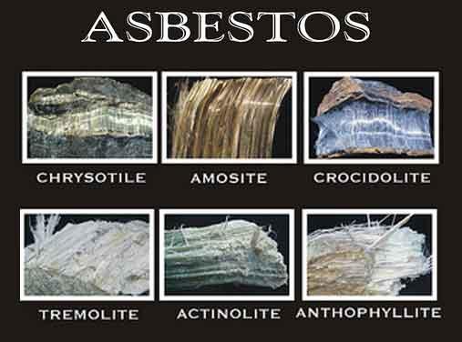 Dealing with Asbestos